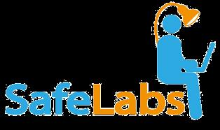 SafeLabs Logo